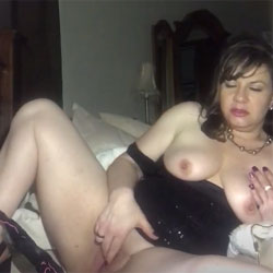 Nobody Knows But You - Big Tits, Masturbation, Toys, Shaved, Amateur, Women Using Dildos
