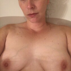 Medium tits of my wife - Dana lamar