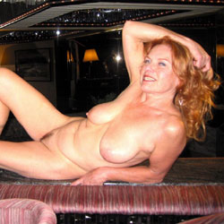 Sweetness More Birthday - Nude Amateurs, Big Tits, Lingerie, Mature, Redhead, Bush Or Hairy