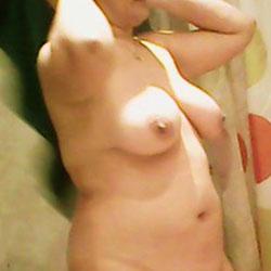 Preparing The Shower - Nude Amateurs, Big Tits, Mature, Amateur