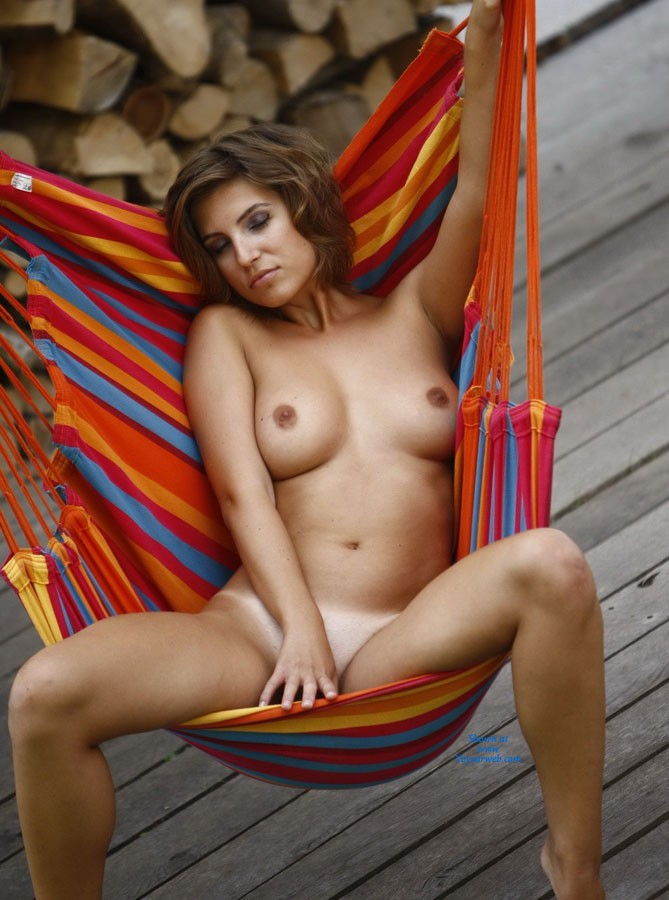 Another Autumn - Big Tits, Flashing, Nude Outdoors , Beeing A Long Time. Back Again. I Hope That You All Like The Pics. I Hope That You Enjoy It. Kisses
