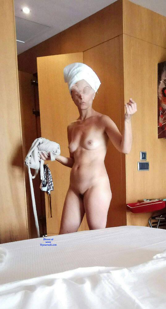 Spanish Nude