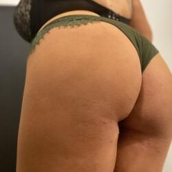 My wife's ass - Hot Milf