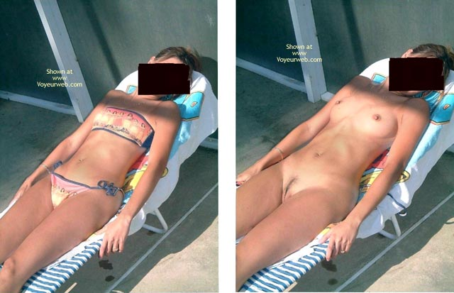 Pic #6 - *Bk Marie In And Out Of Bikini