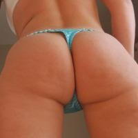 My wife's ass - TLow