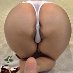 My ass - Jessica