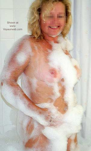 Pic #5 - Nude Wife In Spa