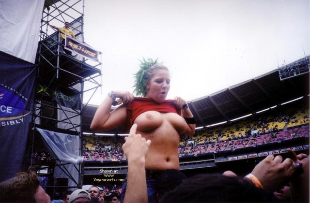 Pic #8 - Hfstival 2003 #1