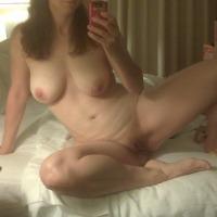 My large tits - CB