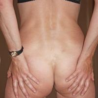 My ass - Josephine