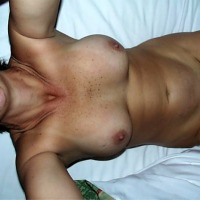 My medium tits - Cubmistress