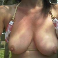 My medium tits - hornymilf