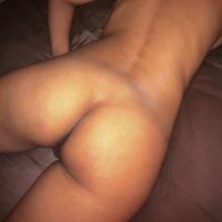 My girlfriend's ass - Jasmine