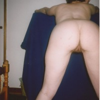 My ass - Emilyplaying