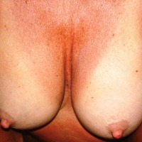 My medium tits - Cindy Tyhardone