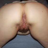 My wife's ass - Sally