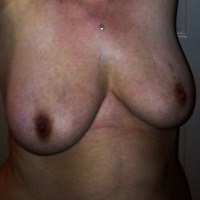 My large tits - Kali