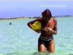 Topless Around The World