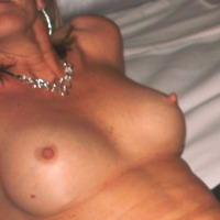 My medium tits - Cindy