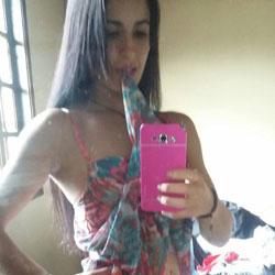 Brazilian Delicious Wife - Brunette, Amateur