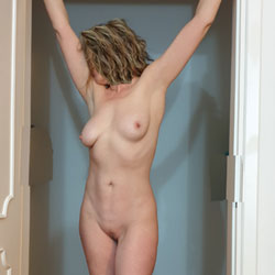 My Hot Wife - Nude Wives, Big Tits, Amateur, Brunette, Shaved