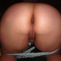 My ass - Mandy6980