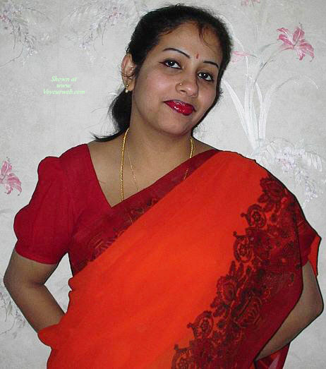 Pic #1 - Manjula For You From India , My Neighbour In Sexy Mood
