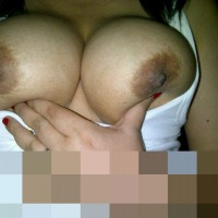 My very large tits - kajal