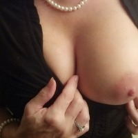 My large tits - Wild Out of Town