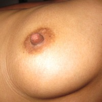 Small tits of my wife - bonobo