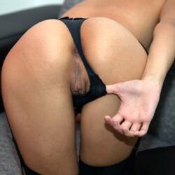 My wife's ass - lisa.m