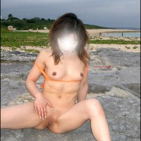 Jasmine With And Without Sex Outside
