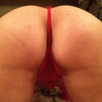 My wife's ass - Lydia 10