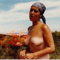 Medium tits of my ex-wife - Maria