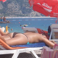 Oludeniz Beaches - Turkey