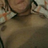 My small tits - Andrea