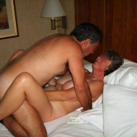 Hot Over 50 Wife & Latin Lover - 4
