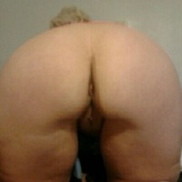 My ass - Andrea