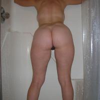 My ex-wife's ass