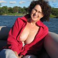 MILF Titties - Brunette