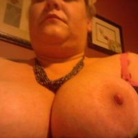 My very large tits - Boredmilf