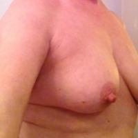 My small tits - MojoMuffin