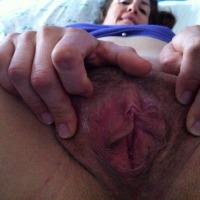 My girlfriend's ass - lorena