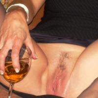My ass - Cindy Tyhardone