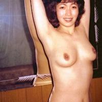 Medium tits of my wife - Aasian