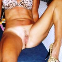 My ass - Cindy