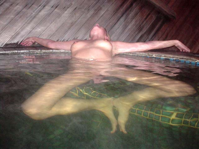 Pic #5 - Candy In The Spa