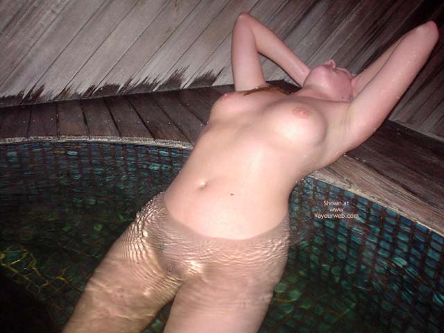 Pic #8 - Candy In The Spa