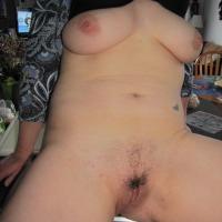 Medium tits of my wife - AK North 60