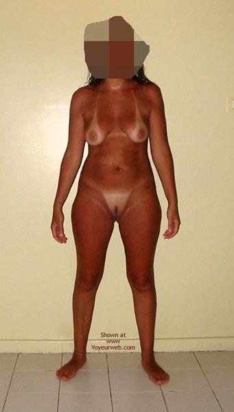 Pic #6 - Portuguese Body Nude In The Kitchen